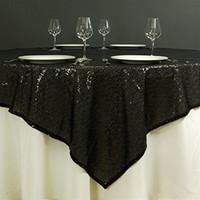 bilig schwarze weiße tischtücher: vergleichen sie das biligeste, Esstisch ideennn