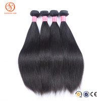 activities weaves - Big Promotion Activity Peruvian Human Hair Weaves Straight Unprocessed Hair Bundle Brazilian European Indian Malaysian Mongolian Hair Wefts