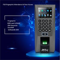 access large - Large capacity Biometrics Fingerprint time attendance and access controller with free software and SDK