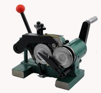 Wholesale 1 mm New PGA Manual Punch Pin High Quality Grinder Machine
