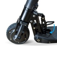 Wholesale Hoverboard smart balance scooter black foldable carbon fiber sakteboard light weight e scooter
