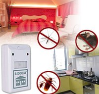 ant repellents - Riddex Plus Pest Repellent Repelling Aid for Rodents Roaches Ants Spiders pest reject mouse repeller pest repelling aid KKA313