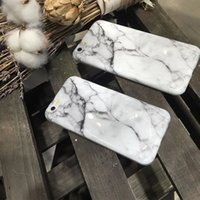 apple iphone girls - New Hot Cool Fashion Crack White Black Marble Print Soft TPU Slim Shell Cover For iPhone s Stylish Cute Phone Cases Girls