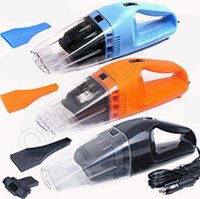 Wholesale LJJL380 New Turbo W Portable Wet Dry Car Home Mini Handheld Vacuum Cleaner M Cable