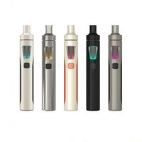 Cheap Original cigarrillos electronicos Joyetech eGo Aio Kit Electronic Kit With 1500mah 2ml Capacity All-in-One Design Structure