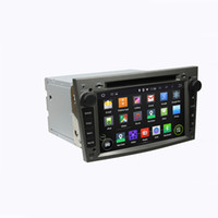 antara cars - 7 Inch Capacitive multi touch screen Android Car DVD Player For Opel VECTRA ANTARA ZAFIRA Can Bus GB ROM GPS WIFI G
