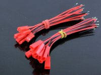 batteries harness - 40 Pairs CM JST connector Lead cable AWG Soft Silicon Wire wiring harness fuse box