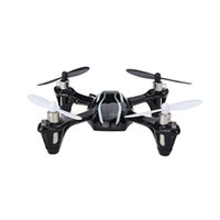 Wholesale Original Hubsan X4 H107L Quadcopter G CH RC Quadcopter BNF Version Without Remote Controller Transmitter Freeshipping