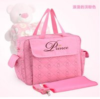 beautiful diaper bag - Quality Inn Hot Beautiful Mummy Messenger Bag Multifunction Waterproof Diaper Bag D Expectant Mother Package