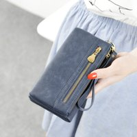 best quality photo prints - 2016 Women Wallets New Arrival High Quality Best Selling Vintage Grind Portable Printed Zipper Multifunctional Purse Wallet A