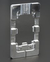 active aluminium - For Galaxy s4 active s5 active s6 active note3 note4 note3 mini Touch Screen Refurbishment Holder aluminium molds