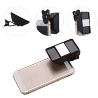 android makers - Universal D Camera Lens with Clip for iPhone Samsung VR Box Glasses D Mini Lens Virtual Reality Makers