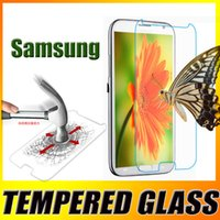 ace guard - 9H Explosion Proof Real Premium Tempered Glass Screen Protector Film Guard For Samsung Note S7562 S7262 Ace G313 Core G355 MOQ