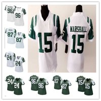 Wholesale Cheap Sale Women Jets Jerseys T Shirt Eric Decker Tim Tebow Darrelle Revis Muhammad Wilkerson Women Jerseys S4