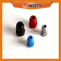 Wholesale ONQA Factory Direct Price Nylon PG Size Chart PG7 PG63 Waterproof Cable Gland Connector IP68