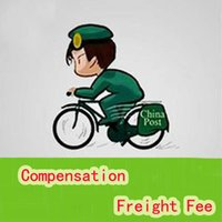 Wholesale Additional Pay Extra shiping cost Compensation Freight Fee