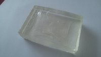 Wholesale 500g handmade soap transparent clear soap base raw material for soap making
