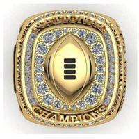 alabama championship ring - Factory Price New Arrival NCAA Alabama Crimson Tide Football National Championship Ring Replica Drop Shipping