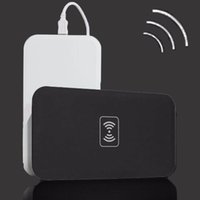Wholesale Portable Qi Wireless Charger Charging Pad for Nokia Lumia Nexus Samsung Galaxy S6 S6 edge