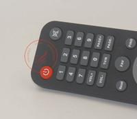 Wholesale ccessories Parts Remote Control Remote Control for AZ america satellite receiver Azamerica remote control