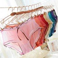 thong panties - Hot Sheer Mesh Panties Underwear For Womens Lingerie Sexy Briefs Panties Women Mesh Thongs Ladies Underpants Brief