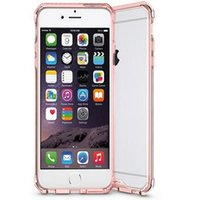 Wholesale New Product Iphone Plus TPU and PC Air Hybrid case Back Cover Cases with