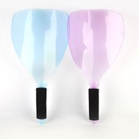 Wholesale 1pc Hairspray Plastic Shield Mask Eye Face Protector Hair Salon Home Use Colors