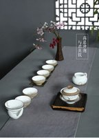 Wholesale Jingdezhen Chinese classical art master hand painted ceramic cup