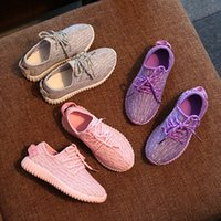 best synthetic lawn - In the Spring of Style Kanye Coconut Shoes children s shoes Sneakers Casual shoes for boys girls Best selling Hot Boots