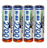battery regenerator charger - Wholesale12pcs Original Sanyo Ni MH AA mAh Rechargeable Battery Batteries battery regenerator battery powered ipod charger