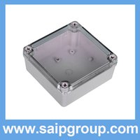 Wholesale Newest Electrical Junction Box ABS Waterproof Distribution Box