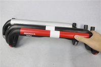 Wholesale Black knight AERO Carbon Road Handlebar bike bent bar carbon road bicycle parts handlebar mm mm mm mm