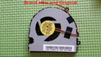 Wholesale New original cpu cooling fan for Asus U41 U41J U41JF U41E U41SV laptop cpu cooling fan cooler DFS531205PC0T FB2W Wires