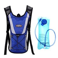 Wholesale Hydration Pack Water Bag Tank Backpack Water Bag L Hydration Bladder Hiking Motorcross Riding Backpack Hiking Climbing bag