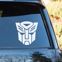 best trade car - ZY New Pattern Car Sticker Transformers Foreign Trade Amazon Best Sellers Wall Sticker Move Except