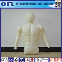 Wholesale Custom Inflatable Male Mannequin With Arms And Head