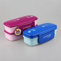 bento box dividers - China Factory Yooyee Brand Item370 Leak proof Japanese Bento Box Sets Lunch Box Container with Dividers