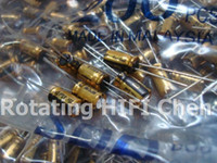 Wholesale Thermomix For Nichicon Fg v uf x11 Sale Capacitors Aluminum Electrolytic New Real Fine v33uf