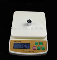 baking ingredients - Digital Kitchen Weighing Scale kg X1g Electronic Backlight Count Scales For Baking Ingredients Precision Cooking Tools SF A