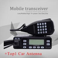 better car antenna - walkie talkie LEIXEN W UV HX VHF UHF dual band car radio better than two way radio qyt kt8900 bj ham antenna cable