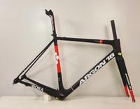 argon lighting - light weight NEW T1000 UD argon18 gallium pro boraman full carbon road frame racing bicycle complete bike bicicleta frameset argon