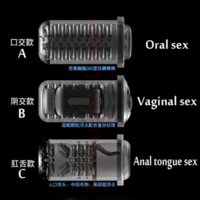 Wholesale Easy Love Sex Machine Accessories Rotating and Retractable Electric Male Masturbators Sex Toys Accessories Cheap accessories plastic