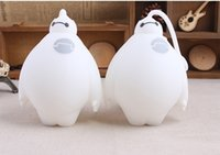 Wholesale 2015 new novelty gift Big hero Baymax Vent Ball Action Figure Toy Soft Robot Doll Relax Squeeze Stress Relief