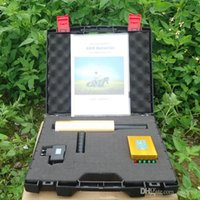 Wholesale Big Seller updated Long Range AKS Gold Treasure Detector Diamond Detecting Machine Metal Detector Machinery