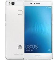 Wholesale Moible phone Huawei G9 Youth LTE brand new Inch screen G unlocked Dual SIM RAM G ROM G