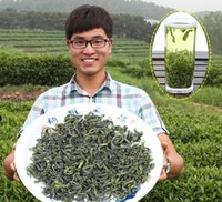 Wholesale Rizhao tea Unique aroma of chestnuts g Green tea new tea Green King Cool lose weight