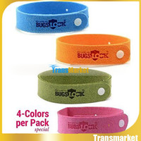 Cheap Anti Mosquito Bug Best Repellent Wrist Band