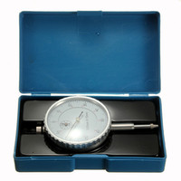 accuracy precision - mm Accuracy Measurement Instrument Dial Test Indicator Gauge Precision Tool