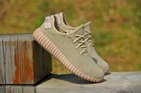 Cheap (With Box,Tag) Wholesale 2016 Yeezy 350 Boost Online Kanye West 350 Boost Low For Sale Basketball Shoes Top 350 Boost Running Shoes Sneaker