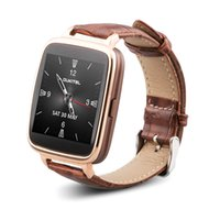 apple sound recorder - NewEST Oukitel Smart Watch A28 For Lenovo Huawei Android IOS Cell Phone Remote Control Taking Photo Sound Recorder Alarm Function